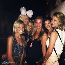 photo diary my bachelorette party lauren conrad