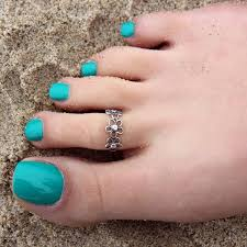 toe finger rings images 14 cool toe rings ideas how to wear toe rings for chic style jpg