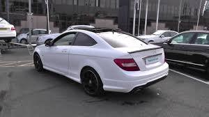 mercedes c220 cdi amg sport mercedes c class c220 cdi amg sport plus 2dr auto u41548