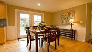 paint colors for dining room