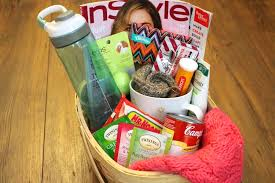 get well soon baskets diy get well soon gift basket at cloverhill