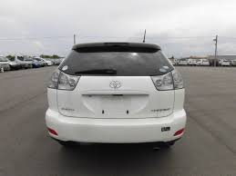 toyota harrier 2008 magariland detail page for toyota harrier mcu15