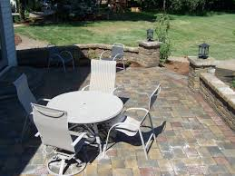 Paving Stone Designs For Patios by Patio 65 Patio Pavers Paver Sidewalks Patios Circular Patio