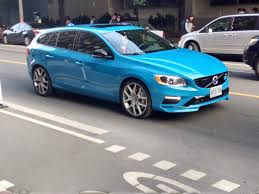 another volvo v60 polestar i u0027ve seen volvo