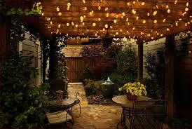 outdoor patio string lights ideas brilliant patio lights strings backyard decor plan patio string