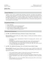formats for a resume resume proper format for a resume
