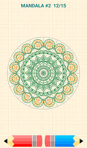 draw mandalas android apps google play