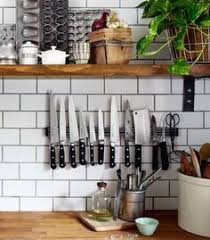 magnetic strip for kitchen knives magnet knife holder i have these in our kitchen now and it s