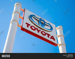 toyota dealer japan samara russia may 14 2016 image u0026 photo bigstock