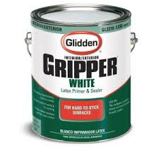 black friday home depot interior home paint glidden professional 1 gal gripper white primer sealer rv