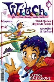 witch 3 la otra dimension by angel cruz issuu