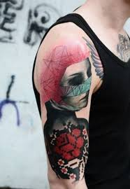half sleeve tattoos for ideas and designs for guys