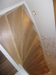 laminat treppen treppenrenovierung treppensanierung hübscher