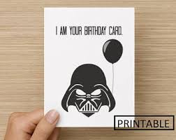 funny printable card etsy