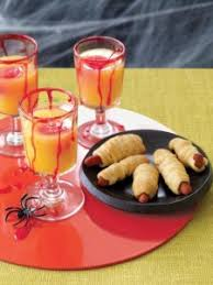 halloween dishes that add to the party u0027s spooky element cookifi