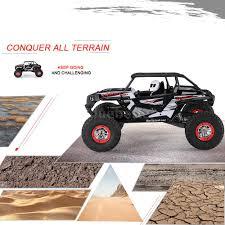 baja buggy rc car wltoys 10428 b2 1 10 2 4g 4wd crawler off road buggy desert