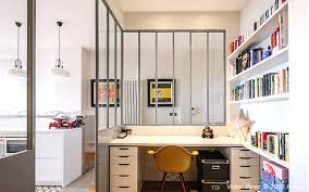 verriere interieur cuisine pose et installation de verrière intérieure en kit verriere