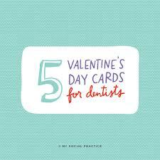 download free awesome dental practice valentine u0027s day cards u2014 my