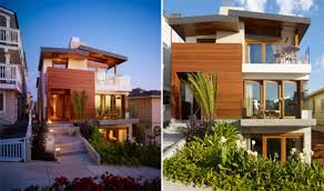 modern beach home designs beach house interior and exterior