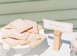 bridal brunch favors garden party bridal shower by a vintage affair