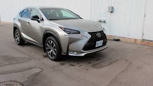lexus that looks like a lamborghini 2016 lexus nx 200t f sport test drive review