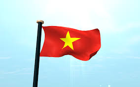 Viet Nam Flag Vietnam Flag 3d Free Wallpaper Android Apps On Google Play