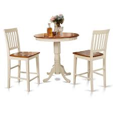 The  Best High Dining Table Set Ideas On Pinterest High - Hyland counter height dining room table with 4 24 barstools