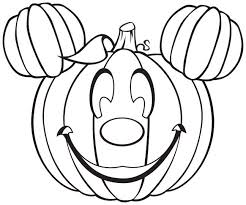 disney halloween coloring pages pdf image coloring disney
