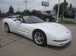 2004 corvette convertible for sale 2004 chevrolet corvette for sale carsforsale com