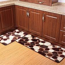 Anti Fatigue Kitchen Floor Mats by Kitchen Floor Mats Gray Fruit Memory Foam Anti Fatigue 11 Awesome