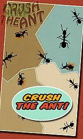 ants in phone apk crush the ant for android free at apk here store