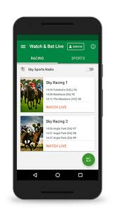 app android sports racing betting australia tab