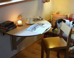 Folding Wall Mounted Table Wall Folding Table Folding Wall Table Wall Mounted Drop
