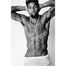 Nude Memes - odell beckham jr strips down for mario testino towel series