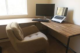Ideas For Home Office Desk Home Design Ideas - Home office desk ideas
