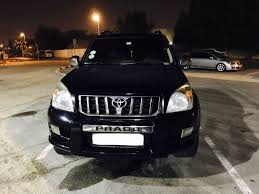 land cruiser 2005 toyota land cruiser prado 2005 vx 3 door for urgent sale dubai