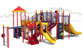 fun color schemes fort fun commercial playground equipment american parks company