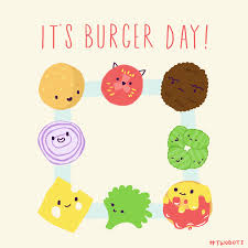 thanksgiving animated gif burger day gifs find u0026 share on giphy