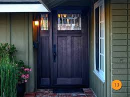 front doors with side lights front door with side glass panels home design and pictures entry