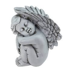 sleeping mexican garden statue wayfair