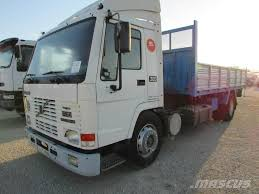 volvo canada trucks volvo fl10 320 spain 11 131 1997 box body trucks for sale