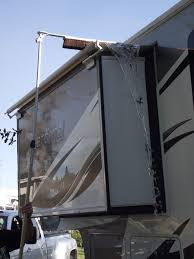 Awnings For Rv Slide Outs Slide Out Sweep A Must Have For Rv Owners