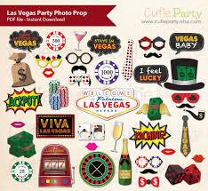 printable hippie photo booth props las vegas party photo booth prop casino party photo booth prop