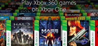 monster truck video games xbox 360 xbox one backwards compatibility games list business insider