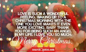 merry quotes for boyfriend