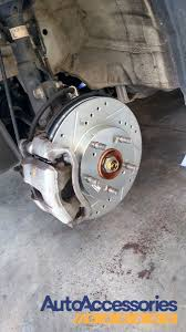 lexus es300 rotor replacement power stop brake kit free shipping on all rotors and pads