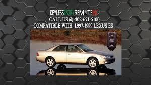 lexus sc300 keychain how to replace lexus es key fob battery 1997 1998 1999 youtube
