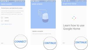Connect Your Home by How To Set Up Google Home Android Central