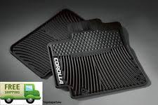 floor mats for toyota toyota corolla floor mats ebay
