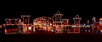 christmas lights in maryland winterfest of lights oc my hometown oc md pinterest